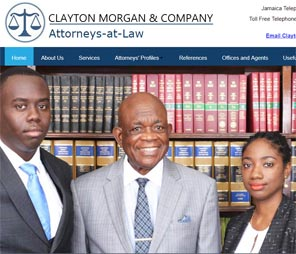 Clayton Morgan and Company
