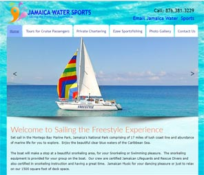 Jamaica Water Sports